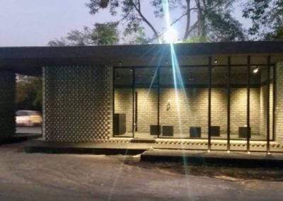 Waiting area at GMM Pfaudler Anand Gujarat (10)